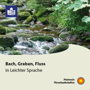 Themenheft Bach, Graben, Fluss